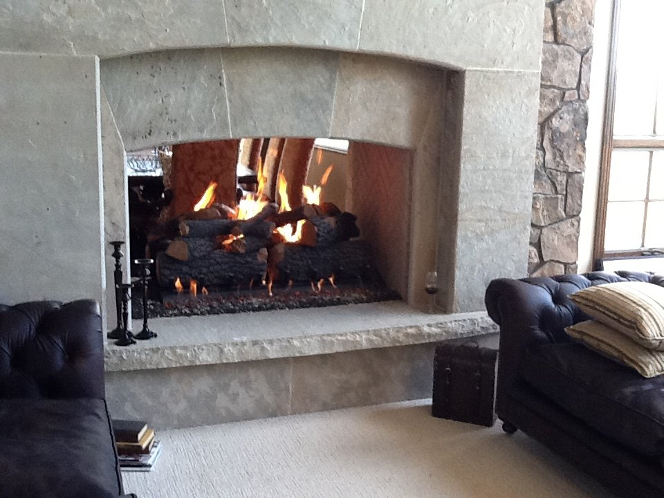 Gallery Traditional And Linear Fireplaces 255 Wyandot
