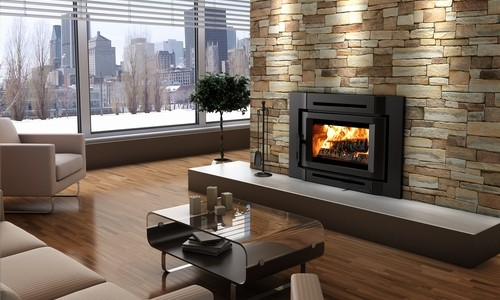 Gas & Wood Burning Inserts | Colorado Comfort Products Inc