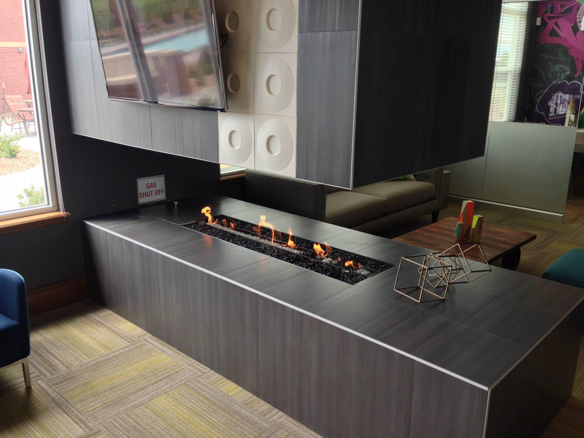 linear fireplace drahota 2 colorado comfort products inc