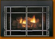 Mendota gas-fireplace-insert