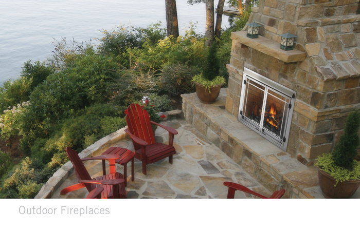 Napoleon Outdoor Fireplaces 255 Wyandot Street Denver Co