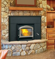Gas Amp Wood Burning Inserts Colorado Comfort Products